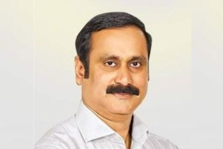 PMKs Anbumani Ramadosss family holds assets worth Rs 33 crore