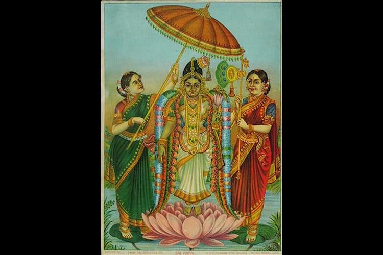 This Margazhi remembering Andal through dance music and literature