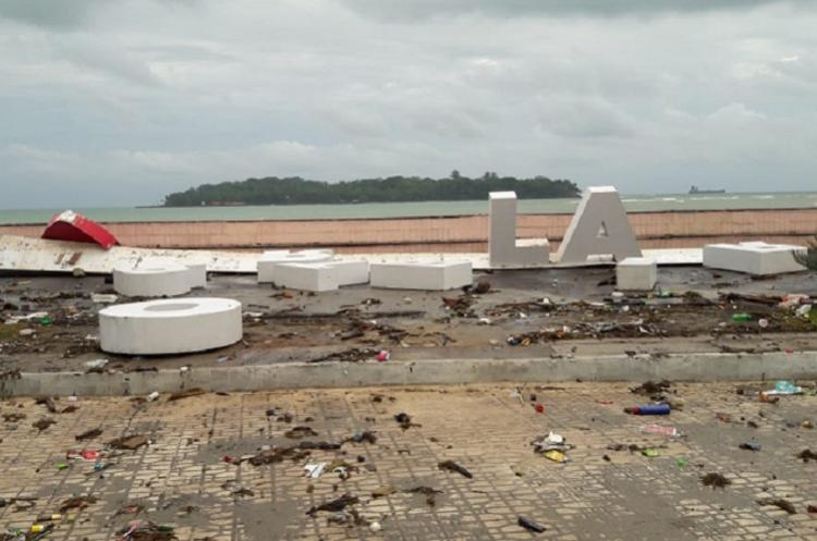 Frequent cyclones and tourist evacuations show vulnerabilities at Andamans