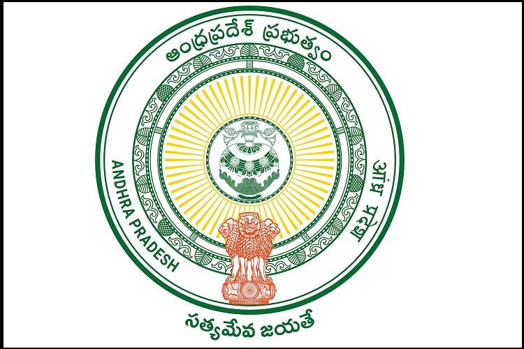 andhra gets new official state emblem inspired by amaravati art