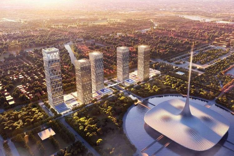 Opinion Whats the point of hanging on to the myth of Amaravati