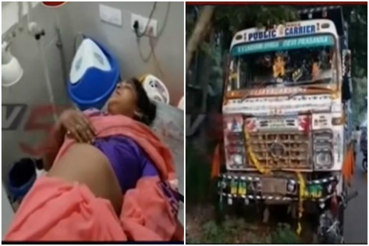 6 killed in Andhra road accident after sand-laden truck rams auto rickshaw