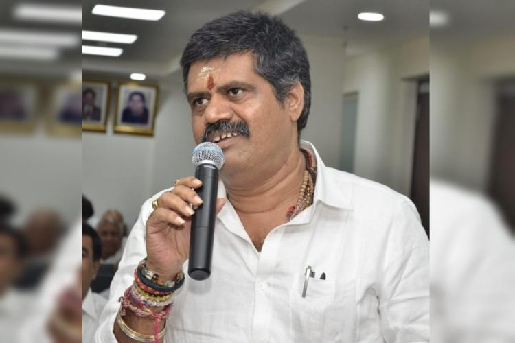 The Andhra Pradesh Tourism Minister said that the YSRCP government was committed to the welfare of society and that tourism in the form of casinos will not be encouraged