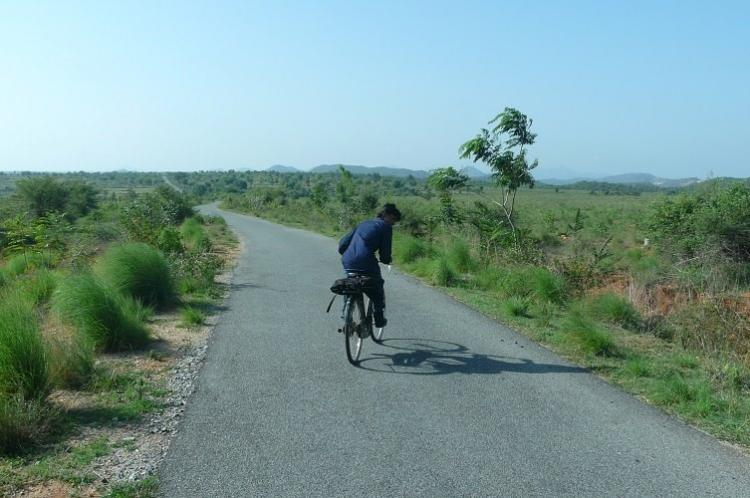 Inspiring change How a once-arid Andhra village became a model of sustainability