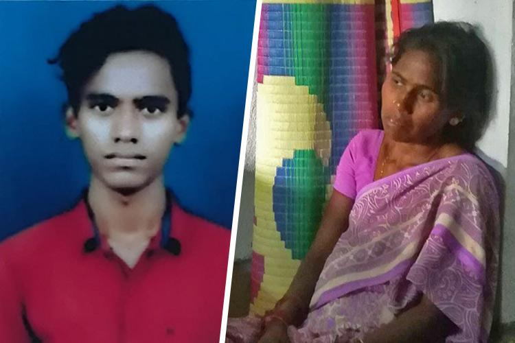 Dalit teen in Andhra found dead Murdered for being in love with upper caste girl