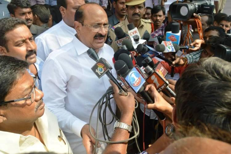 Andhras mysterious Uddanam kidney disease could be due to groundwater says health minister
