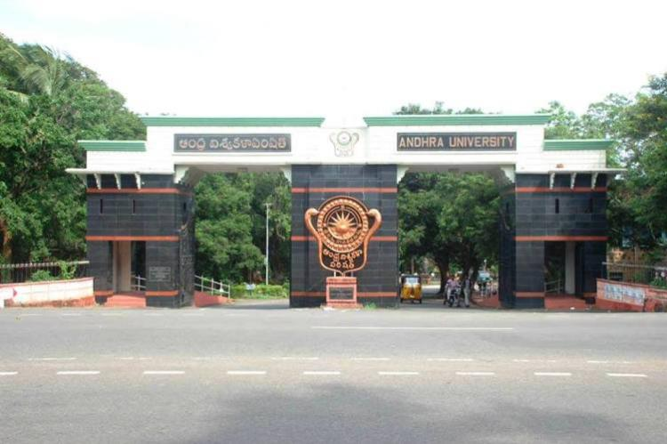 Andhra University goofs up Telugu medium students get question paper in English