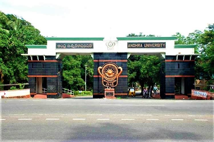 Andhra University to transform into digital varsity TCS to help