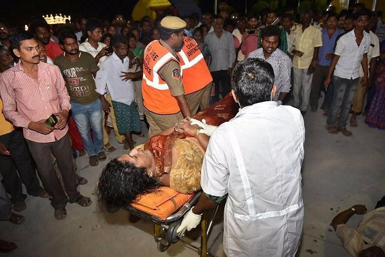 Vijayawada boat accident: One month after tragedy, normalcy