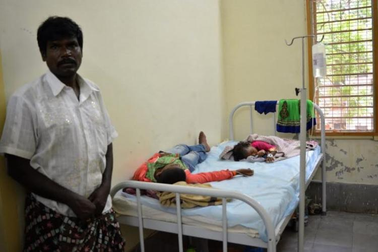 Two deaths and a denial The Dengue outbreak in Anantapur and negligent hospitals