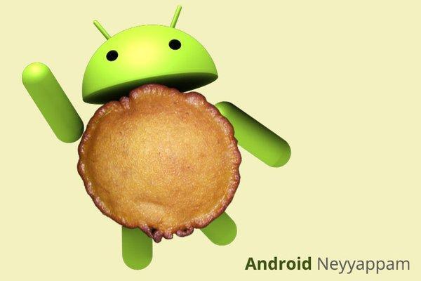 Sorry Malayalis Google apparently prefers Nutella over Neyyappam