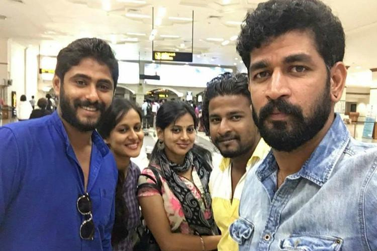 Angamaly Diaries actors allege moral policing by Kerala cops during film promotion