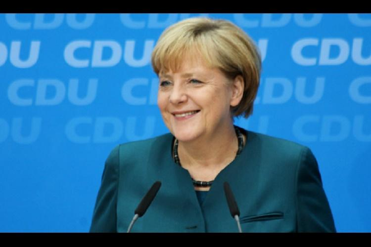 Assassination attempt on German Chancellor Angela Merkel foiled