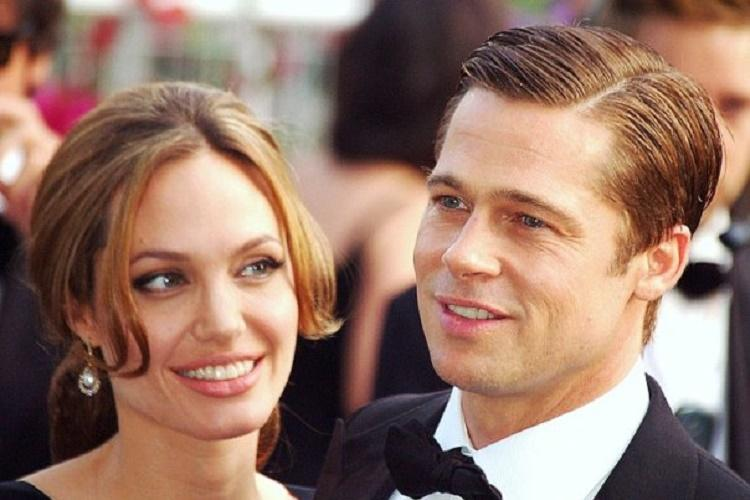 Brangelina no more Angelina files for divorce from Pitt over allegations of anger substance abuse