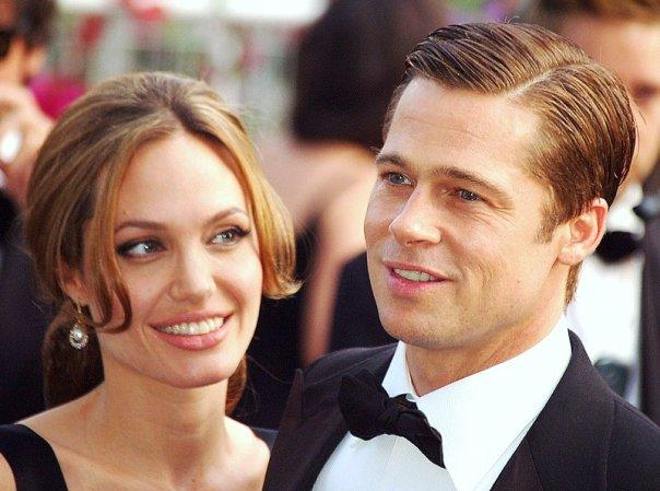 Brad Pitt has dynamite tapes that may prevent Jolie from getting full custody of kids