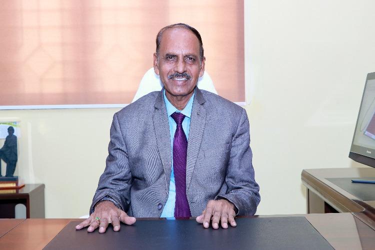 Andhra Agricultural Uni VC held for alleged caste-based discrimination of employee