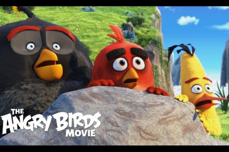 Angry Birds gets UA certificate by CBFC Pahlaj Nihalani defends move