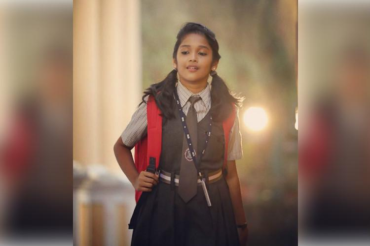 Child actor Anikha joins Ajith once again in his upcoming film Viswaasam
