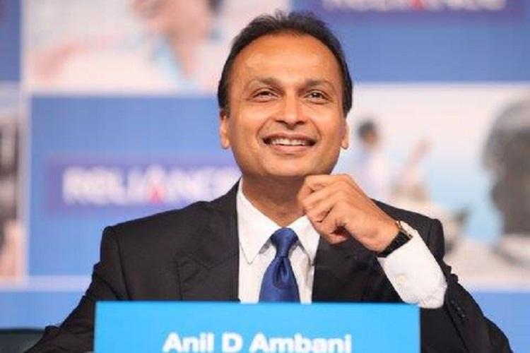Anil Ambani is the brother of Mukesh Ambani and runs Reliance ADAG which is mirred in debt