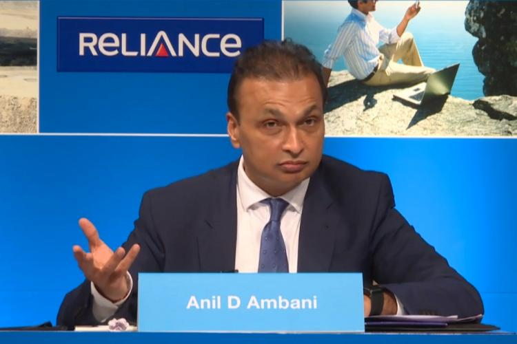 Reliance Capital lenders start asset monetisation process invite expression of interest