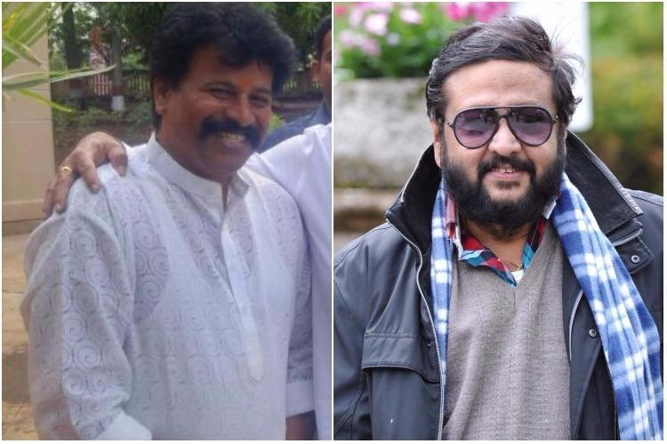 Kannada journalists arrest row Scribes submit review petition to Speaker Koliwad