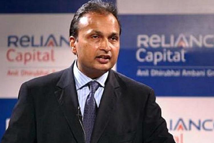 The downfall of Anil Ambani 42 billion net worth to zero in 12 years
