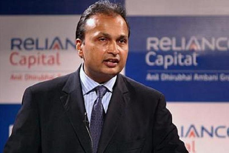 Facing over Rs 9000 crore debt Anil Ambanis Reliance Naval at risk of bankruptcy