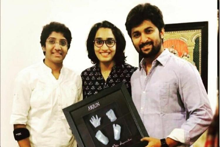 Meet Hyd memorabilia artist Anila who has Nani Tamannaah and other celebs as clients