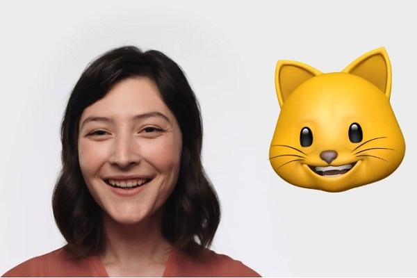 Japanese firm sues Apple over Animoji feature in iPhone X