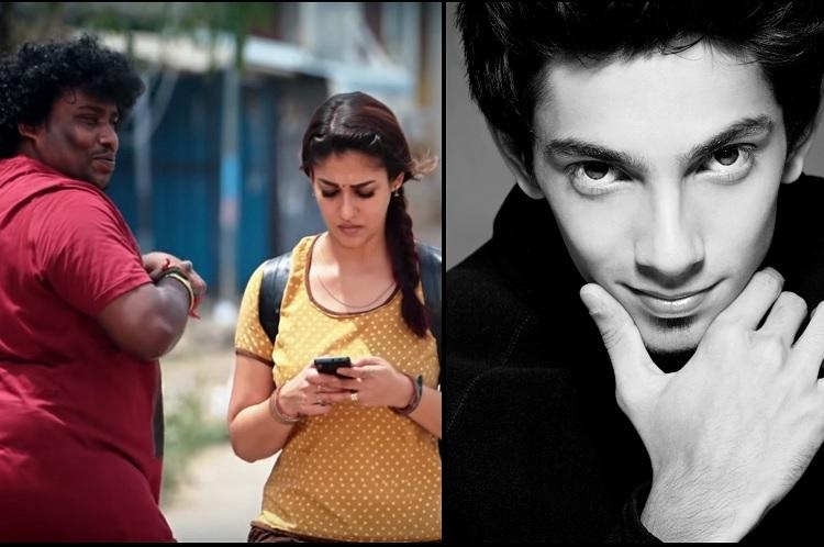 Anirudh responds to Kalyaana Vayasu plagiarism allegations
