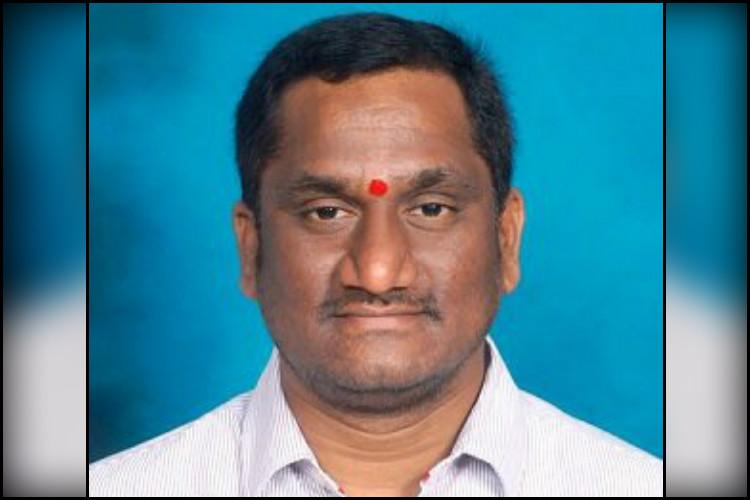 Telangana corporator hacked to death at home over personal enmity