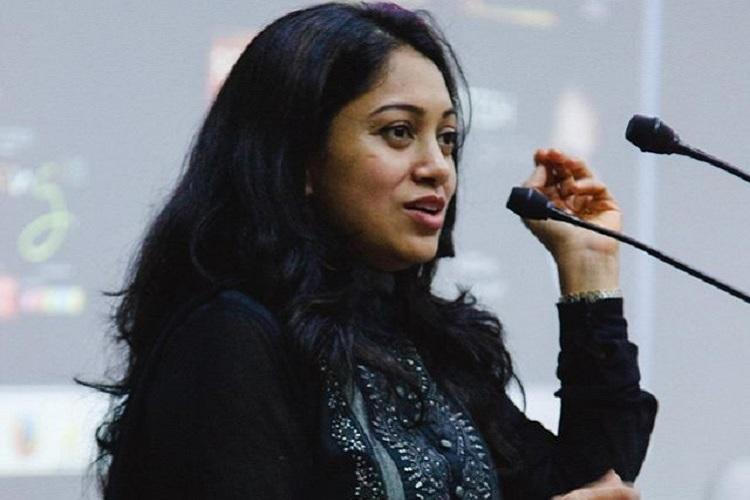 Do girls smoke and other sexist questions director Anjali Menon has been asked