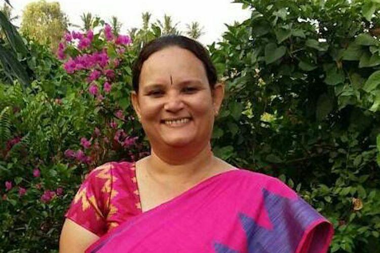 French-origin Indian woman appointed president of Karnataka gram panchayat