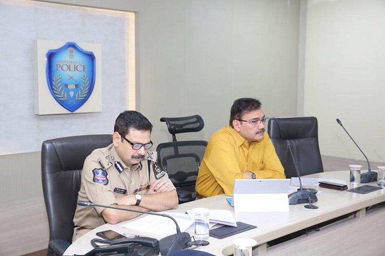 Cybercrime goes up by 6243 in Hyderabad and set to climb say cops