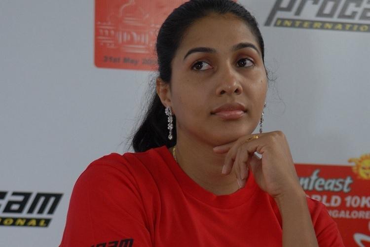 Who should play Anju Bobby George in a biopic Anushka Sharma says the athlete