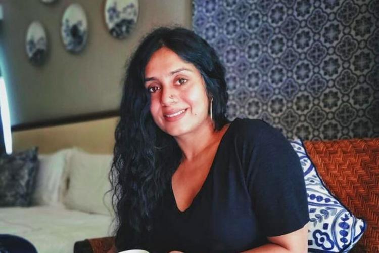 When women desire Arishadvarga actor Anju Alva Naik on her explosive role