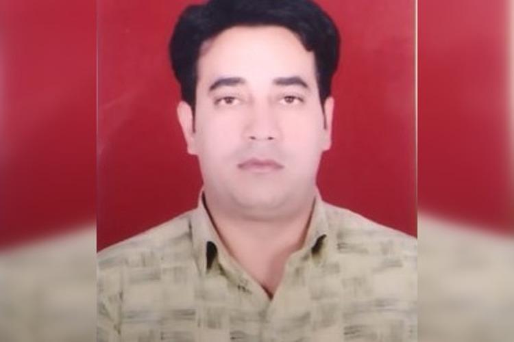 Delhi violence 26-year-old Intelligence Bureau staff killed body found in drain