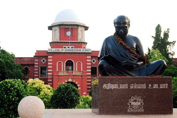 Former VCs of Anna University and Ambedkar Law University booked for corruption