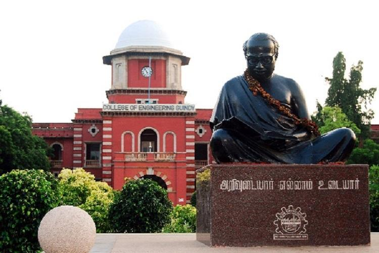 Anna University Registrar removed over irregularities in staff appointments