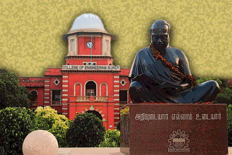 TNM Explainer Anna University and the row over Institute of Eminence status