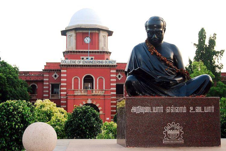 Anna university to be bifurcated TN govt forms committee to study proposal