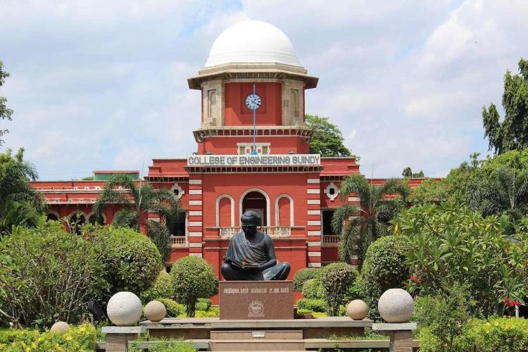 No need for Institute of Eminence status for Anna University TN govt to Centre