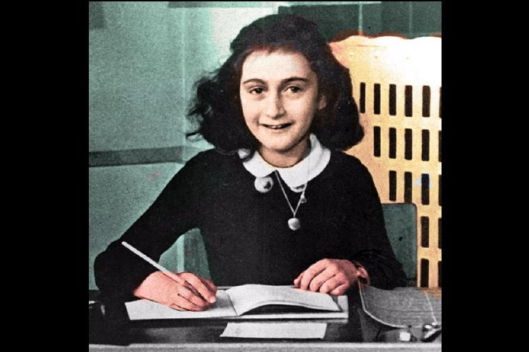 New study says Anne Frank may not have been betrayed