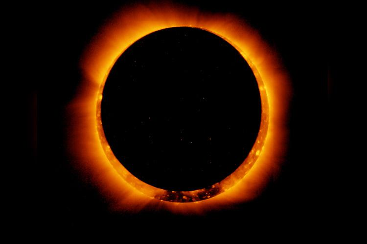 Keralas Kasaragod gears up to witness Ring of Fire a rare solar eclipse event
