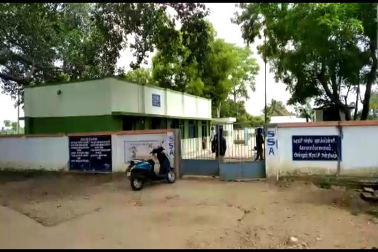 This Kovai village found a way to save their lone school from being shut down