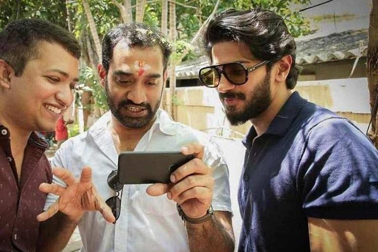 Anoop Sathyan wraps up his multi-starrer debut directorial