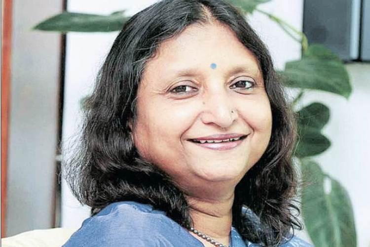 SBI MD Anshula Kant appointed Managing Director and CFO of World Bank