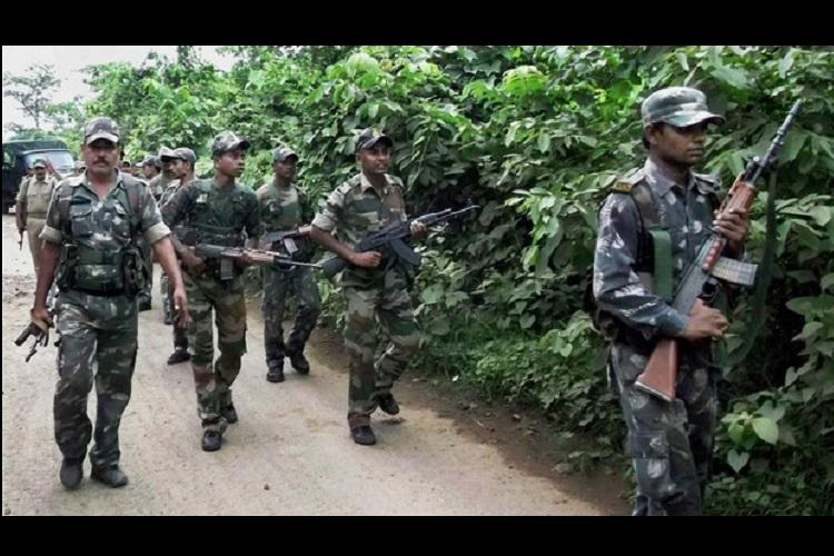 More than 20 Maoists killed on Andhra-Odisha border is a top leader among the dead