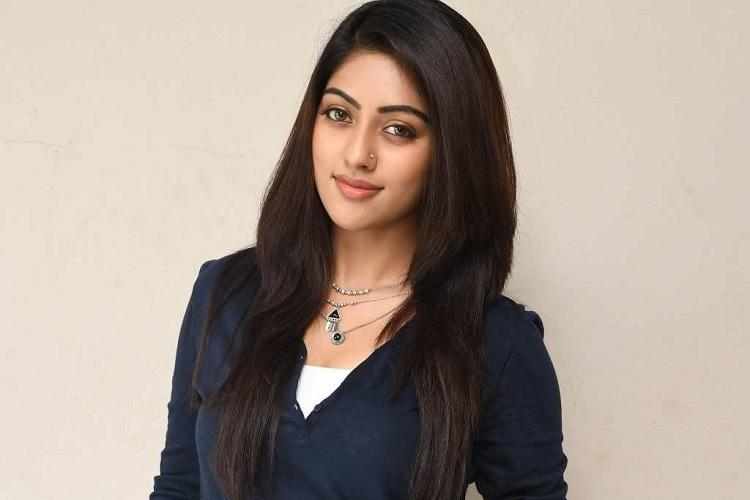Anu Emmanuel to do a cameo in Vijay Devarakondas next