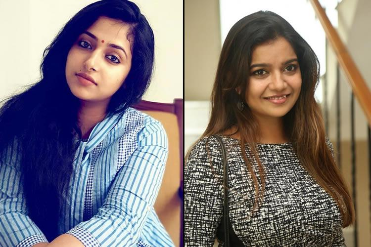 Anu Sithara replaces Swathi Reddy in Thrissur Pooram